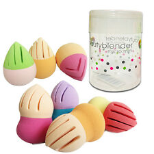 Beauty Makeup Blender Blending Foundation Sponge Puff Flawless Smooth Fashion CN
