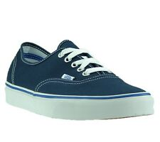 NEW Vans Authentic Shoes Trainers Blue Casual shoes VN-0 NJVLLA WOW