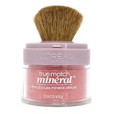 Loreal True Match Naturale Gentle Mineral Blush