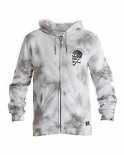 NEW DC Shoes™ Mens Flash Tatt 2 Zip Hood DCSHOES  Sweatshirt Tops