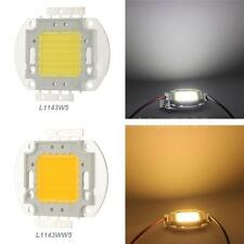 4800LM High Power LED Lamp Bead Taiwan Imported Chip Floodlight Light Nice H5N7
