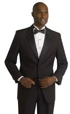 E.J. Samuel Men' 2 Piece Suits Men Designer Mens Tuxedo Formal Mens Suit TUX102