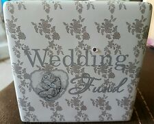Me To You Tatty Teddy Wedding Fund Money Box. Gift, Engagement present