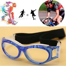 Basketball Football Soccer Sports Goggles Protective Eyewear Safety Eye Glasses