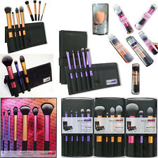 New Real Techniques Makeup Brushes Core Collection, Starter Kit, Sam & Nic Picks