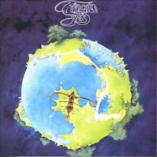 Fragile by Yes (CD, 1972, Atlantic) #075678153129