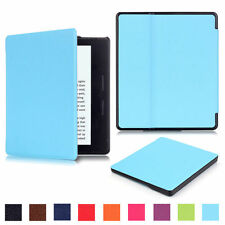 Luxury Magnetic Leather Smart Case Stand Cover For Amazon Kindle Oasis Ebook