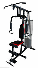 Home Multi Gym Station Bench Fitness Exercise Equipment Workout Professional Gym