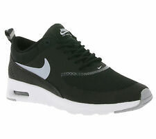new NIKE Air Max Thea WMNS Shoes Women's Sneaker Trainers Black 599409 007
