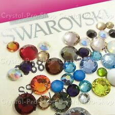 1440 Genuine Swarovski Hotfix Iron On 20ss Rhinestone Crystal 5mm ss20 Numerous