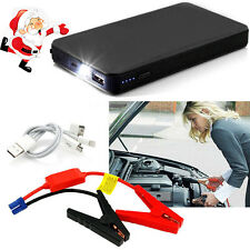 Hot 20000mAh Car Jump Starter Power Booster Battery Charger 12V Multi-Function