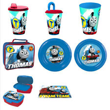 Thomas & Friends Dinner & Lunch Accessories