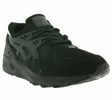 NEW asics Gel-Kayano Trainer Shoes Men's Sneakers Trainers Black H5B0Y 9090
