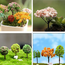 Miniature Garden Ornament Decor DIY Dollhouse Statues & Lawn Ornaments