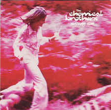 The Chemical Brothers - Setting Sun (1996 CD Single Noel Gallagher Oasis)