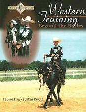 NEW Western Training By Laurie Truskauskas Knott Paperback Free Shipping