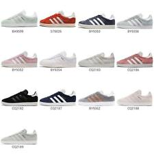 Adidas Originals Gazelle W Suede Womens Retro Shoes Vintage Sneakers Pick 1