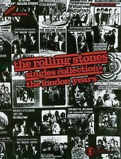 The Rolling Stones - Singles Collection : The London Years (PB) Guitar Tablature