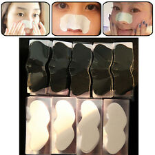 10pcs Blackhead Nose Pore Cleansing Strips Remover Peel Off mask/Nose Sticker