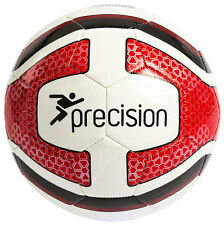 Precision Santos Training Ball Soft Feel 32 Panel Machine Stitched Football