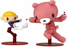 REVOLTECH Yamaguchi Series No.073 : GLOOMY Bear The Naughty Grizzly Figure New