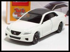 TOMICA LIMITED TOY'S DREAM PROJECT TOYOTA MARK X 1/61 TOMY  64 155 DIECAST CAR