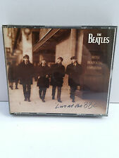 The Beatles Live At The BBC Cd