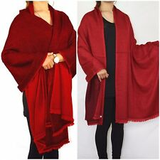 Cashmere Pashmina Shawl Scarf Wrap Light, Soft and Delicate Accessories Handmade