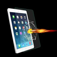 New Premium Real Tempered Glass Film Screen Protector for Apple iPad 2 3 4 Air 2