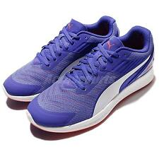 Puma Ignite V2 Wns Blue Red Womens Running Shoes Sneakers Trainers 188612-06
