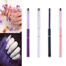 1PCS Nail Art Tips GEL&Acrylic Design Dotting Painting Pen Polish Brush tool