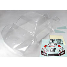 Losi B8105 Complete Body Set, Clear: 5IVE-T