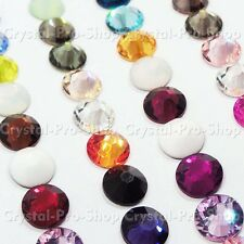 144 Genuine Swarovski Hotfix Iron On 16ss Rhinestone Crystal 4mm ss16 Different