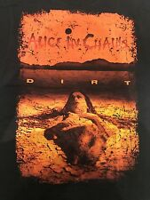 ALICE IN CHAINS - DIRT T SHIRT