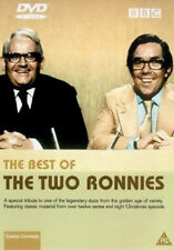 THE BEST OF THE TWO RONNIES - VOLUME 1 (UK) NEW DVD