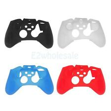 Silicone Antislip Sleeve Cover Case Shell Replace for Xbox One Game Controller