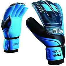 MITRE G2 ANZA ZIRCONIUM ROLL FINGER GOALKEEPER GLOVES SIZE 9, 10
