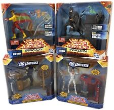 """DC UNIVERSE YOUNG JUSTICE & INVASION 6"""" FIGURE by Mattel"""
