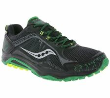 NEW Saucony Grid Excurison TR9 GORE-TEX Men's Shoes Running Sports Shoes