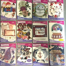 Anita Goodesign Full Collections Titles L-Z (1/2 Price) Your choice of one