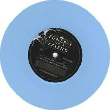 "Funeral For A Friend Waterfront Dance Club 7"" vinyl single record UK"