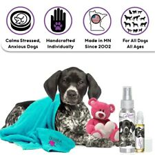 GERMAN SHORTHAIR POINTER RELAX DOG AROMATHERAPY FOR THUNDERSTORM FEARS & ANXIETY
