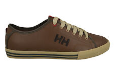MEN'S SHOES SNEAKERS HELLY HANSEN FJORD LEATHER [10946 474]