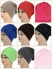 New Unisex Women Mens Knitted Knit  Warm Ski Crochet Slouch Hat Cap Beanie