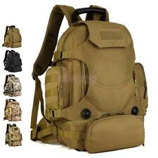 Design Rucksack Military Assault Large 40L Backpack Tactical Army Day Pack