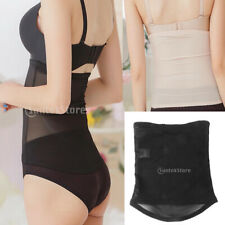 Waist Cincher Body Tummy Trimmer Shaper Girdle Underbust Control Slimming Belt