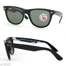 BRAND NEW AUTHENTIC RAY BAN 2140-06 WAYFARER PLASTIC UNISEX 100%UV MADE IN ITALY