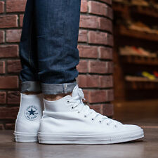MEN'S UNISEX SHOES SNEAKERS CONVERSE CHUCK TAYLOR ALL STAR II HI [150148C]
