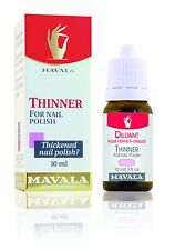 Mavala Nail Polish Thinner 10ml