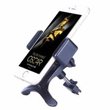 New Stand Car Air Vent Mount Cradle Holder For Mobile Smart Cell Phone GPS HB
